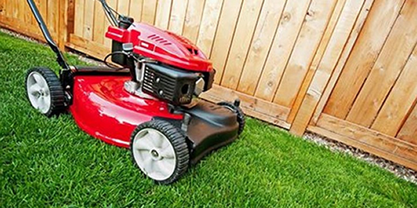 Lawn Mower Parts UK